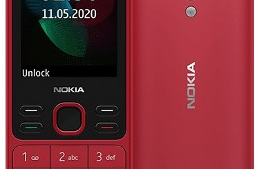 Nokia 150 (2020) announced