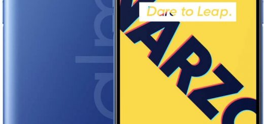 Realme Narzo 10A launched