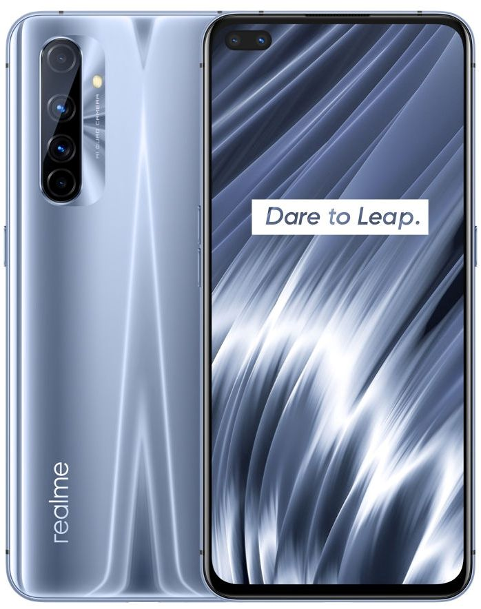 Realme X50 Pro Play announced