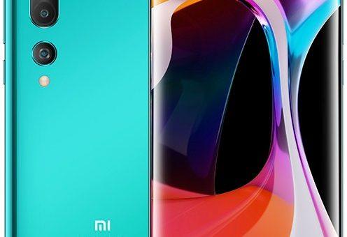 Xiaomi Mi 10 5G launched