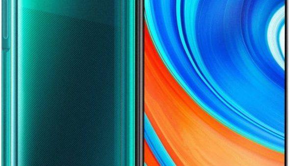 Xiaomi Redmi Note 9 Pro announced