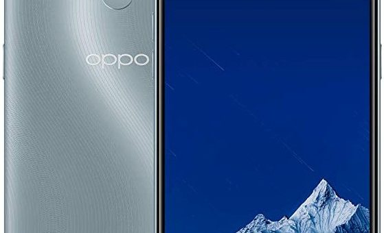 Oppo A11K launched