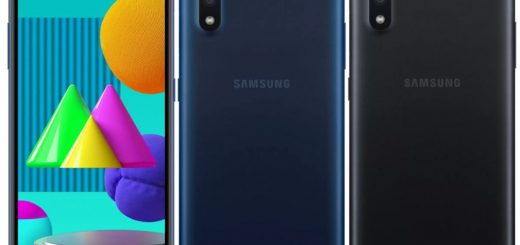 Samsung Galaxy M01 launched