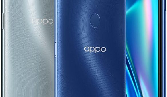 Oppo A12s announced