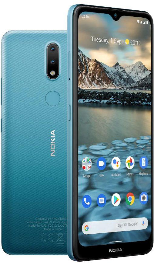 Nokia 2.4 announced