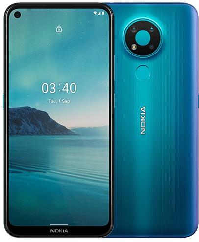 Nokia 3.4 announced