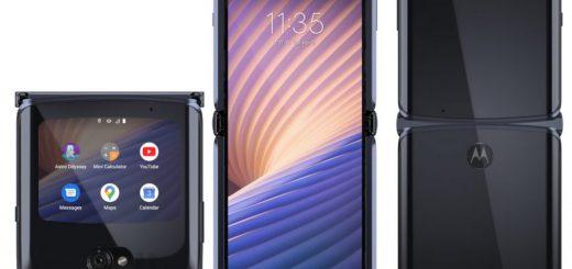 Motorola Razr 5G launched