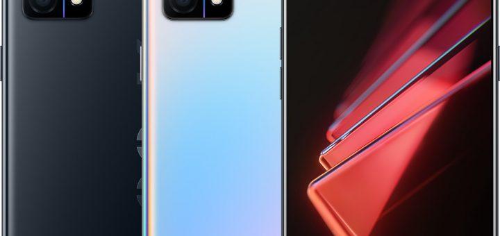 Oppo K9 5G announced